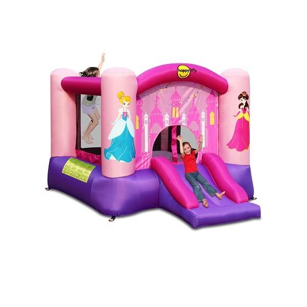 Happy Hop springkussen Prinses 9201p