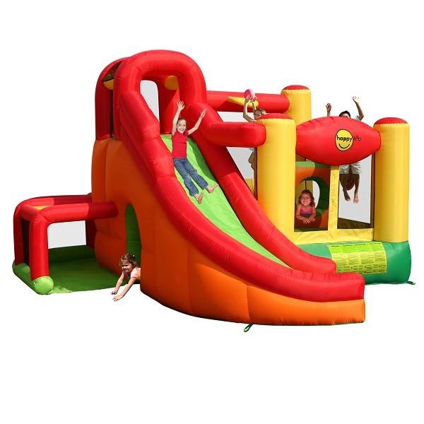 Happy Hop springkussen 11 in 1 Playcenter 9206